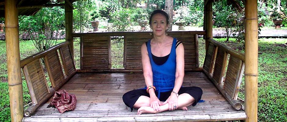 Cursos y Tratamientos: Masaje Tailandés, Reiki, Access Bars, Sacrocraneal, Shiatzu, Reflexología, Tapping...