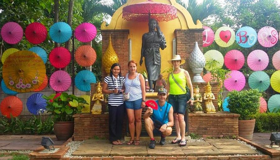 Eduviaje a Tailandia 2015