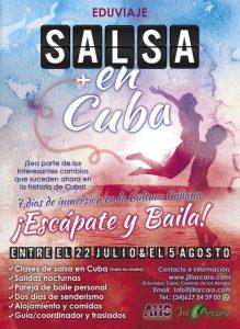 Eduviaje a Cuba