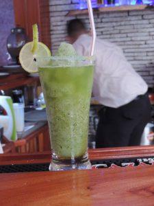 Clases de Coctelería en Cuba