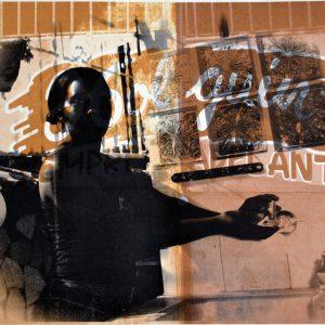 Serigrafia Alexander Fischer