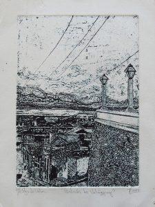Obra de Joaquín Bolívar