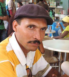 Alexei Cutiño