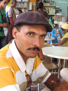 Alexei Cutiño Peña