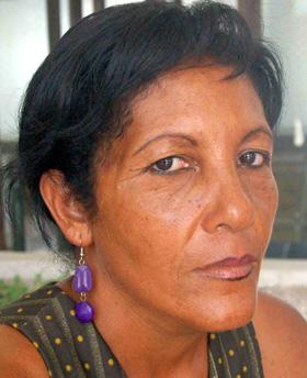 Isabel Álvarez Betancourt