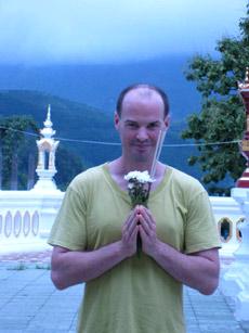 Fred Derdi - Masaje Tailandés
